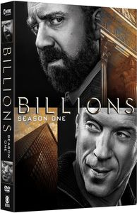 Billions: Season One , Paul Giamatti