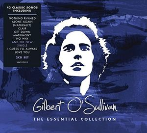 Essential Collection [Import] , Gilbert O'Sullivan