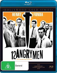 12 Angry Men [Import] , E.G. Marshall