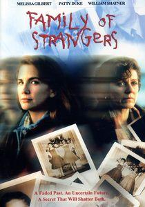 Family of Strangers , Ashleigh Aston Moore