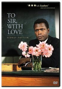 To Sir, With Love , Sidney Poitier