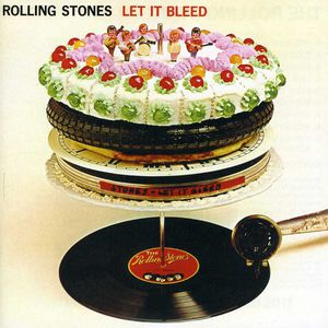 Let It Bleed , The Rolling Stones