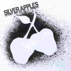 Silver Apples /  Contact [Import] , Silver Apples