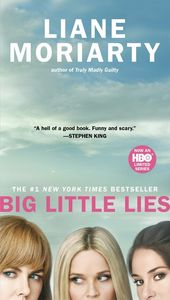 Big Little Lies (Movie Tie In Edition)