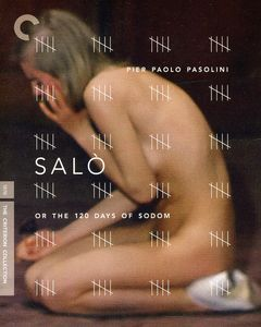 Salò, Or the 120 Days of Sodom (Criterion Collection) , Umberto Paolo Quintavalle