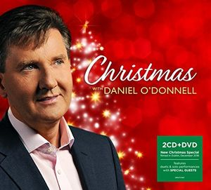 Christmas with Daniel [Import] , Daniel O'Donnell