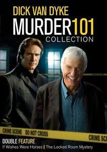 Murder 101 Collection , Dick Van Dyke