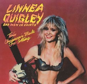 This Chainsaw's Made For Cutting (Original Soundtrack) , Lennea Quigley