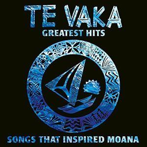 Te Vaka Greatest Hits , Te Vaka