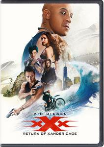 xXx: Return of Xander Cage , Donnie Yen