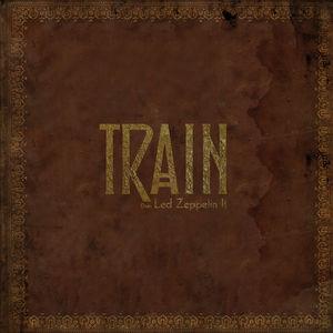 Does Led Zeppelin II , Train