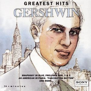 Greatest Hits , G. Gershwin