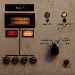 Add Violence , Nine Inch Nails