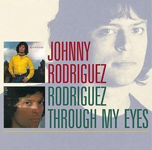 Rodriguez /  Through My Eyes , Johnny Rodriguez