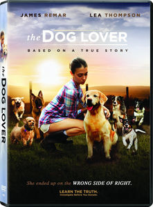 The Dog Lover , James Remar