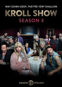 Kroll Show: Season Three , Nick Kroll