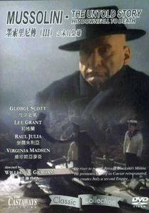 His Downfall to Death [Import] , George C. Scott