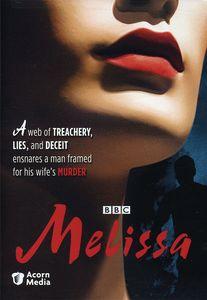 Melissa , Richard Borthwick