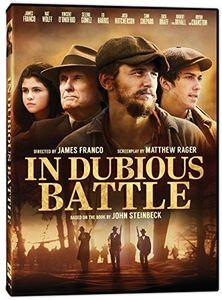 In Dubious Battle , Nat Wolff