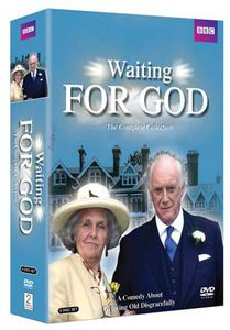 Waiting for God: Complete Series , Graham Crowden