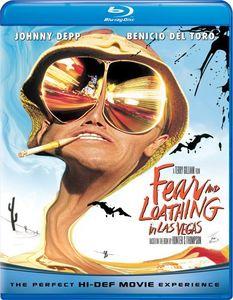Fear and Loathing in Las Vegas , Johnny Depp