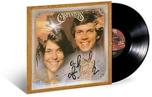 A Kind Of Hush , The Carpenters