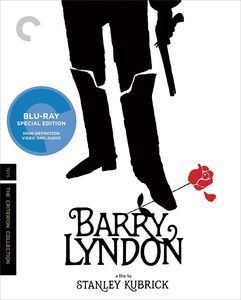 Barry Lyndon (Criterion Collection) , Ryan O'Neal