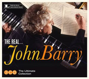 Real John Barry [Import] , John Barry
