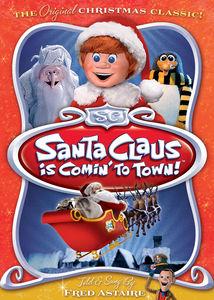 Santa Claus Is Comin to Town , Joan Gardner