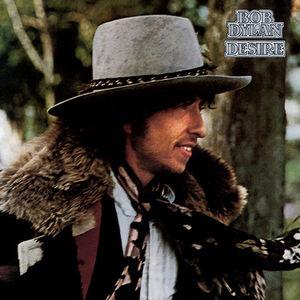 Desire [Import] , Bob Dylan