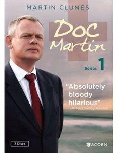 Doc Martin Series 1 , Martin Clunes
