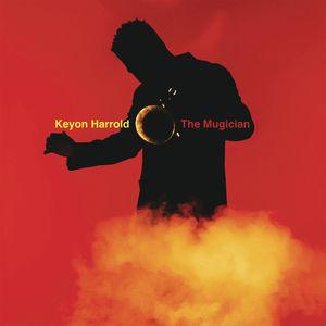 The Mugician , Keyon Harrold