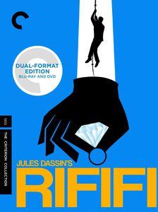 Rififi (Criterion Collection) , Carl M hner
