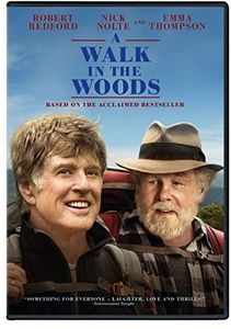 A Walk in the Woods , Robert Redford