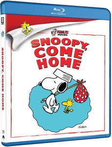 Snoopy, Come Home , Bill Melendez