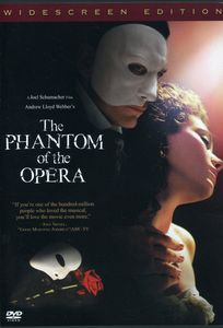 The Phantom of the Opera , Gerard Butler
