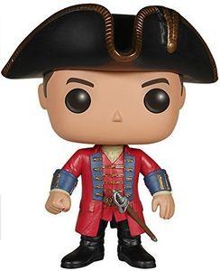 FUNKO POP! TELEVISION: Outlander - Black Jack Randall