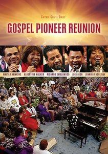 Gospel Pioneer Reunion , Gloria Gaither