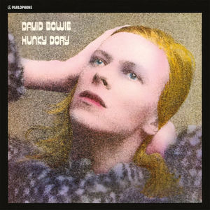 Hunky Dory , David Bowie