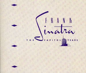 Capitol Years , Frank Sinatra