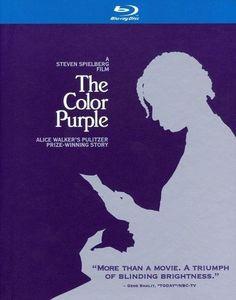 The Color Purple , Willard E. Pugh