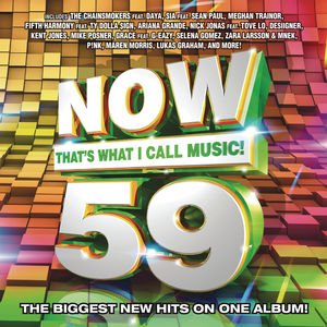 Now 59: That's What I Call Music , Various Artists