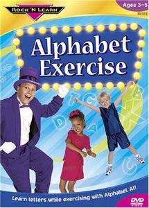 Rock N Learn: Alphabet Exercise