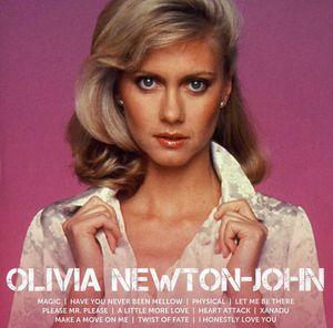 Icon , Olivia Newton-John