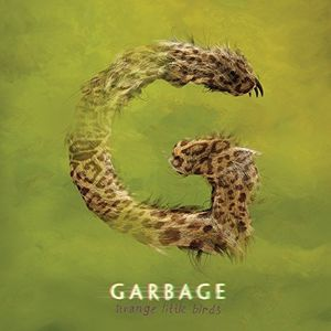 Strange Little Birds , Garbage