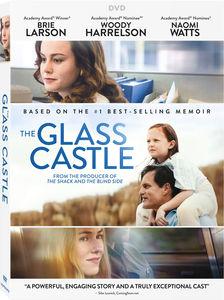 The Glass Castle , Brie Larson