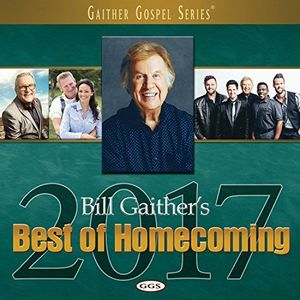Best Of Homecoming 2017 , Various Artists