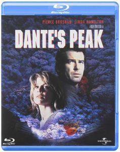 Dantes Peak [Import] , Grant Heslov