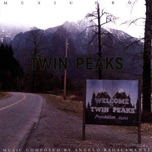 Twin Peaks (Original Soundtrack) [Import] , Angelo Badalamenti
