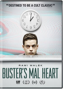 Buster's Mal Heart , Kate Lyn Sheil